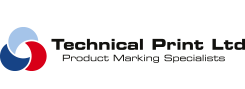 Technical Print Services Logo
