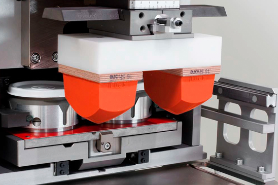 Pad Printing, Tampo Print Services - Technical Print Services